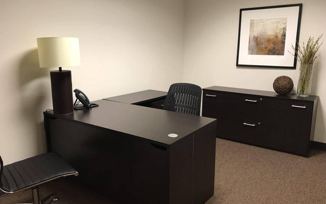 Why Choose Executive Suites?